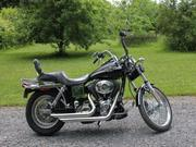 2003 - Harley-Davidson Dyna Wide Glide 100th Aniver.